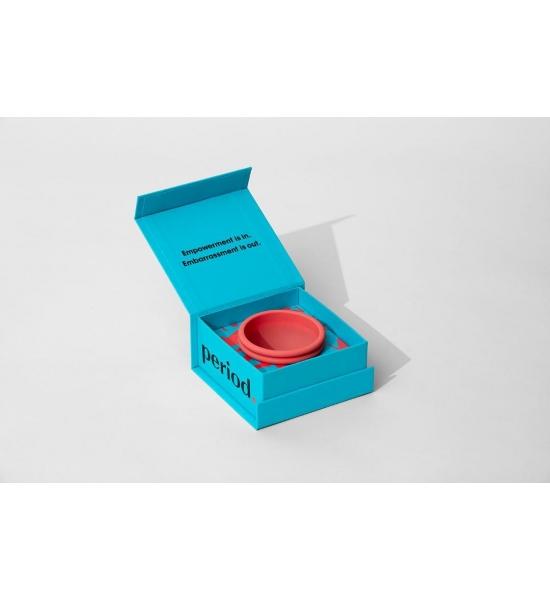 Менструальний диск Nixit