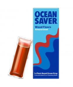 Капсула для мытья деревянного пола Ocean Saver