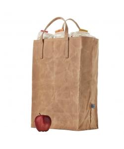 Вощеная сумка-шоппер Colony & Co