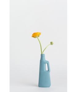 Фарфоровая ваза №9 dark blue, Foekje Fleur