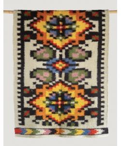 Украинское национальное покрывало (лижнык) ручной работы, 150x220 см