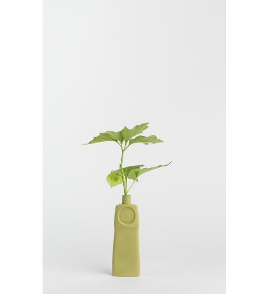 Фарфоровая ваза №18 moss, Foekje Fleur