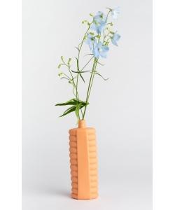 Фарфоровая ваза №10 orange, Foekje Fleur