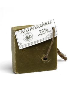 Оливковое марсельськое мыло, 150 г